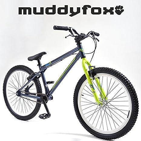 Muddyfox Rise 24