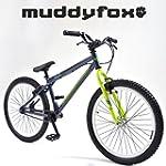 "Muddyfox Rise 24"" BMX Bike - Gents -..."