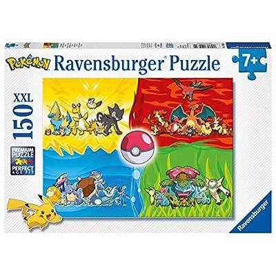 Ravensburger 10035 - Puzzle 15: Toys & Games