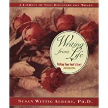 Writing from Life (Inner Work Book)