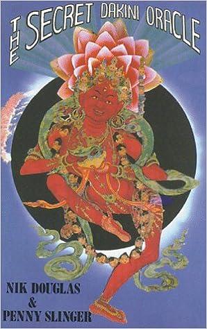 Book The Secret Dakini Oracle