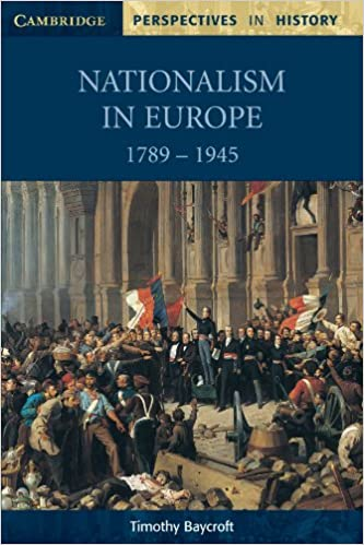 Amazon nationalism in europe 1789 1945 cambridge perspectives nationalism in europe 1789 1945 cambridge perspectives in history fandeluxe Choice Image