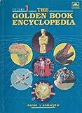 Golden Book Encyclopedia, Golden Books Staff, 0307701018