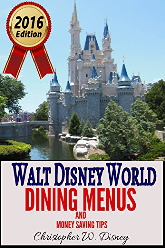 walt disney world dining - 6