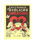 img - for Lecciones Biblicas (Catecismo Infantil de Westminster, Tomos 1 y 2, Preguntas 1-145) book / textbook / text book