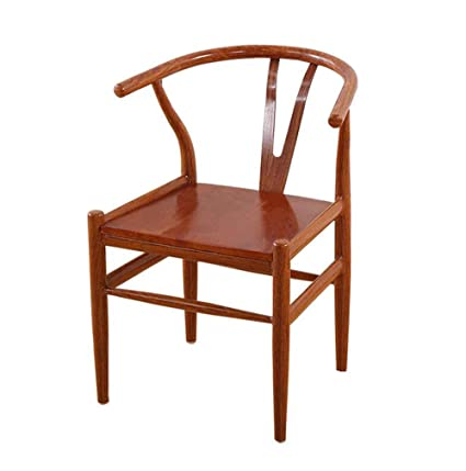 Sensational Amazon Com Feng Fan Wrought Iron Chair Back Chair Kennedy Gmtry Best Dining Table And Chair Ideas Images Gmtryco