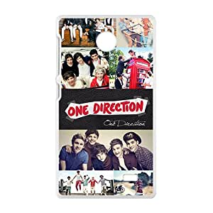 One direction handsome boy Cell Phone Case for Nokia Lumia X
