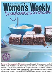 Traybakes and Slices (Australian Women's Weekly) of Tomnay, Susan on 01 February 2010