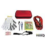 VViViD Roadside Emergency Assistance Safety Bundle
