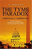 The Tyme Paradox, Christian Carrington, 0595751768