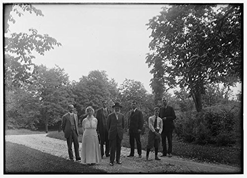 Photo: Wright Brothers, Hawthorn Hill, Dayton, Ohio, Pliny Williamson, John McMahon, 1915 . Size: - Picture Ohio Framing Dayton