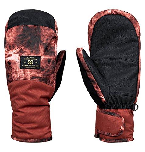 DC SHOES(ディーシー シュー) スノーグローブ FRANCHISE WMN MITT ミトン 手袋 レディース Sサイズ edjhn03009-S-RRJ6