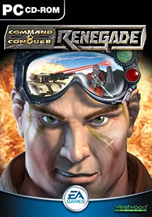 command and conquer renegade download full game