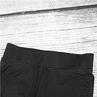LMMVP Pantalones Yoga Mujeres,Leggings de Fitness para Mujeres Leggings de Malla de Cintura Alta Pantalones Push Up Ajustados