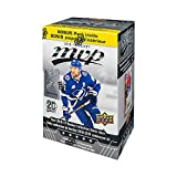 2018-19 Upper Deck MVP Hockey 21ct Blaster 20-Box
