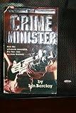 The Crime Minister, Ian Barclay, 0446309419