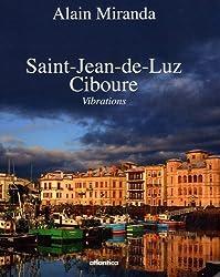 Saint-Jean-de-Luz - Ciboure