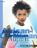 img - for African-Caribbean Hairdressing (Hairdressing and Beauty Industry Authority (Paperback)) book / textbook / text book