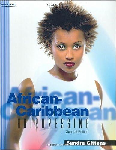 African caribbean hairdressing hairdressing and beauty industry african caribbean hairdressing hairdressing and beauty industry authority paperback sandra gittens 9781861528049 amazon books fandeluxe Gallery