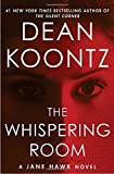 Book cover from The Whispering Room: A Jane Hawk Novelby Dean Koontz