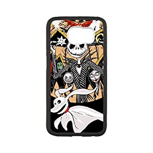 Samsung Galaxy S6 Cell Phone Case Black CHRISTMAS IS MINE LV7949689