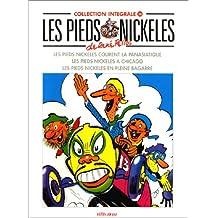 PIEDS NICKELÉS T28 (LES)
