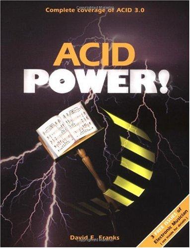 ACID Power!