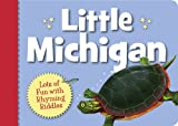 img - for Little Michigan (Little State) book / textbook / text book