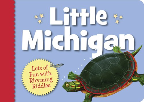 Download Little Michigan (Little State) pdf