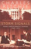 Storm Signals, Charles Ritchie, 0771075286