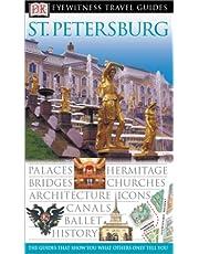 Eyewitness Travel Guides St Petersburg