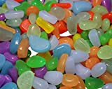 Product review for Fairy Garden Glow in the Dark Glo Stones Assorted 100pcs
