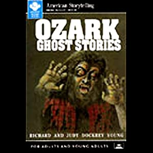 Ozark Ghost Stories Audiobook