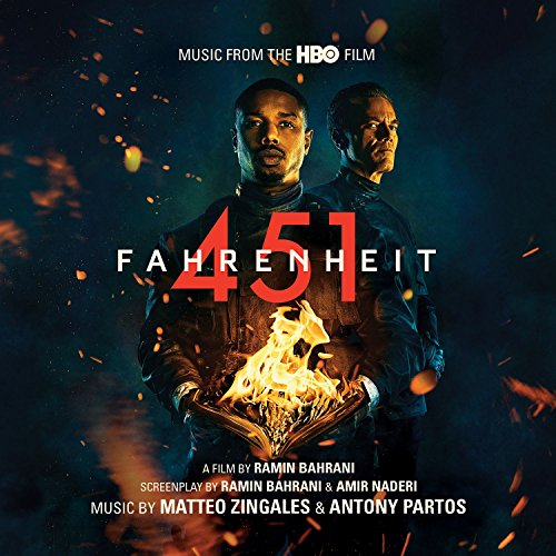 Fahrenheit 451 (Music From the...