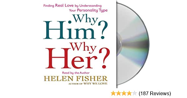 helen fisher personality test free online