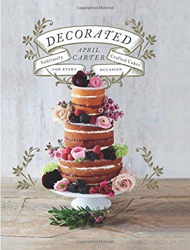 Decorated Cakes - 6