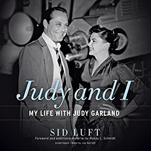 Judy and I Audiobook