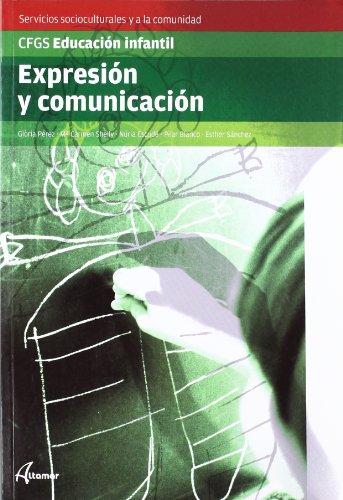 Descargar Libro Expresión Y Comunicación. Cfgs Glòria Pérez Torras