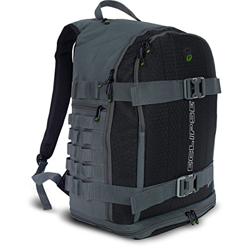 Planet Eclipse GX Paintball Gravel backpack Bag (Charcoal)
