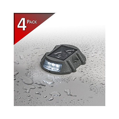 Led House Landscape Lights - 3