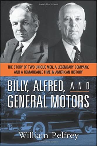 general motors corporate philosophy