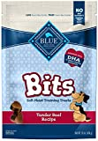 Blue Buffalo BLUE Bits Natural Soft-Moist Training...