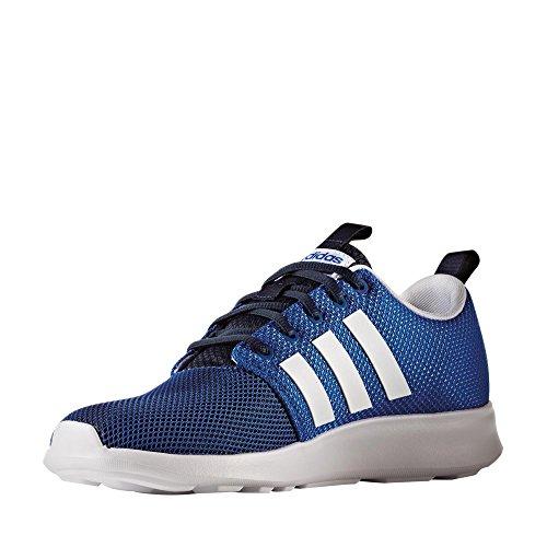 Adidas Zapatillas Hombre Azul para de Cloudfoam Racer Swift Running 7rtPwq7