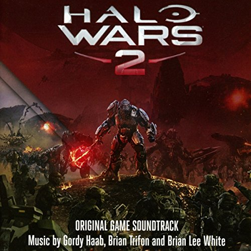 Price comparison product image Halo Wars 2 - Original Game Soundtrack