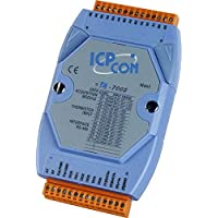 I-7005:8 Thermistor Input, 6 Alarm Output Data Acquisition Module