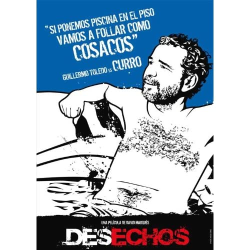 Desechos movie