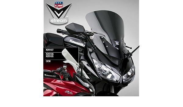 Amazon.com: National Cycle V-Stream N20105 Dark Tint ...