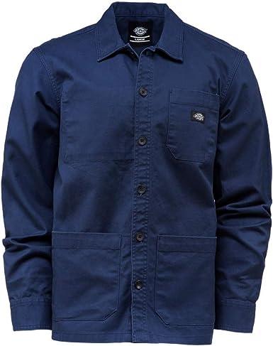 Dickies Caprock Shirt Camisa para Hombre: Amazon.es: Ropa y accesorios