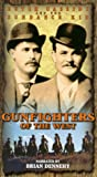 Gunfighters of the West: Butch Cassidy & The Sundance Kid [VHS]