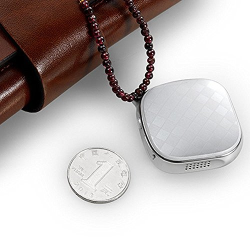 Tracker Portable tracker Personal Tracker White product image
